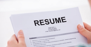 resume-what-you-need-to-know